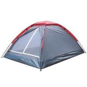 Campingzelt PILATUS für zwei Personen, ohne Vordach